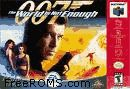 007 - The World is Not Enough Screen Shot 4