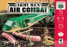 Army Men - Air Combat Screen Shot 3