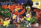 Banjo-Kazooie Screen Shot 3