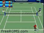 Mario Tennis Screen Shot 5