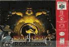 Mortal Kombat 4 Screen Shot 4