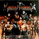 Mortal Kombat 4 Screen Shot 5