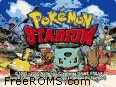 Pokemon Stadium Screen Shot 4