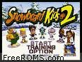 Snowboard Kids 2 Screen Shot 5