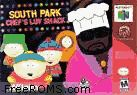South Park - Chefs Luv Shack Screen Shot 5
