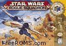 Star Wars - Rogue Squadron Screen Shot 4