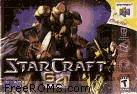 StarCraft 64 Screen Shot 4
