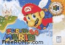 Super Mario 64 Screen Shot 3