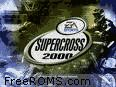Supercross 2000 Screen Shot 4