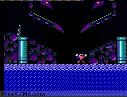 Sonic Spinball Screen Shot 2