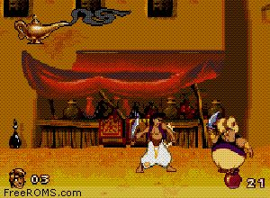 download rom aladdin super nintendo lacraig. Black Bedroom Furniture Sets. Home Design Ideas