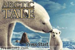 Arctic tale game boy advance rom