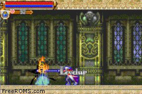 Castlevania - Harmony Of Dissonance Screen Shot 2