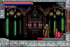 Castlevania Screen Shot 2