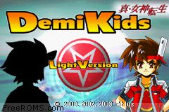 Demikids - Light Version Screen Shot 1