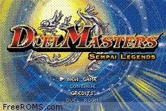 duel masters sempai legends share what you think of duel masters