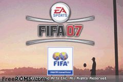 download fifa 07 android