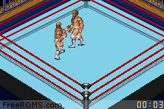 Share what you think of Fire Pro Wrestling 2: