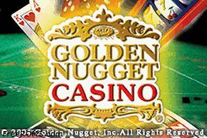 Nugget casino ds