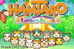 hamtaro rainbow rescue share what you think of hamtaro rainbow rescue
