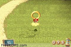 Harry Potter Quidditch World Cup Gameboy Advance Rom