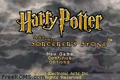 Harry Potter Collection Screen Shot 1