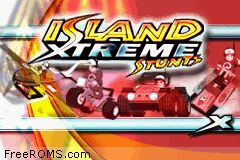 Lego Island - Xtreme Stunts Screen Shot 1