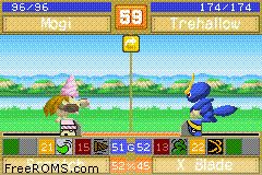 Monster Rancher Advance 2 ROM Download for Gameboy Advance
