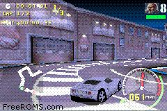 Need For Speed Carbon Own The City Rom Download For Gameboy Advance