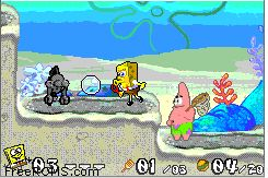 Agree, this review gba battle for bikini bottom