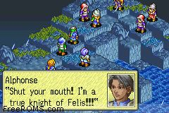 Share what you think of Tactics Ogre - The Knight Of Lodis: