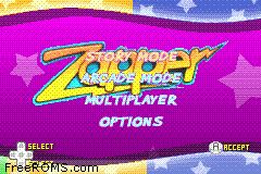 Zapper Screen Shot 1