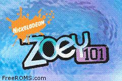 Zoey 101(Rising Sun) Screen Shot 1