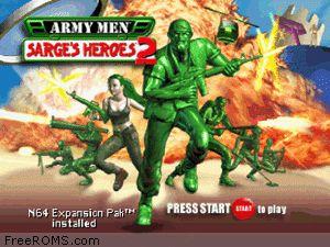 army men n64 rom