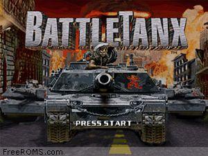 Battle tanx - фото 4