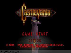 castlevania nes download