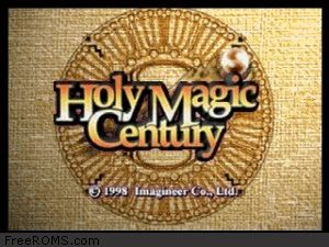 link holy magic century share what you think of holy magic century