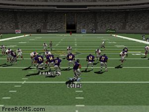 Share what you think of Madden NFL 2002: