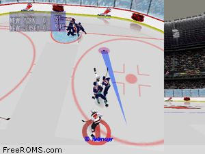 Share what you think of NHL Breakaway 98: