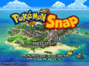 Project N64 v1.6 N64_pokemon_snap_1