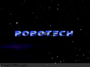 Robotech - Crystal Dreams Screen Shot 1