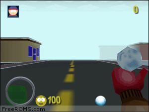 South Park Screen Shot 2