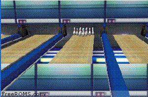 Super Bowling 64 Screen Shot 2