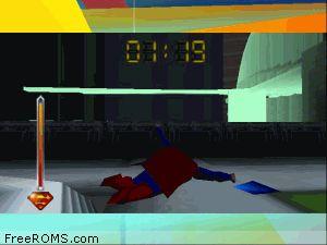 Superman Screen Shot 2