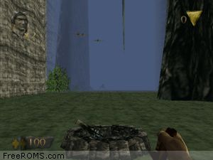Turok - Dinosaur Hunter Screen Shot 2