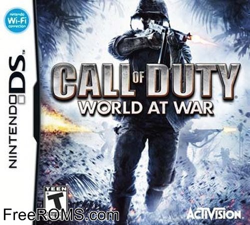 free roms psp call of duty