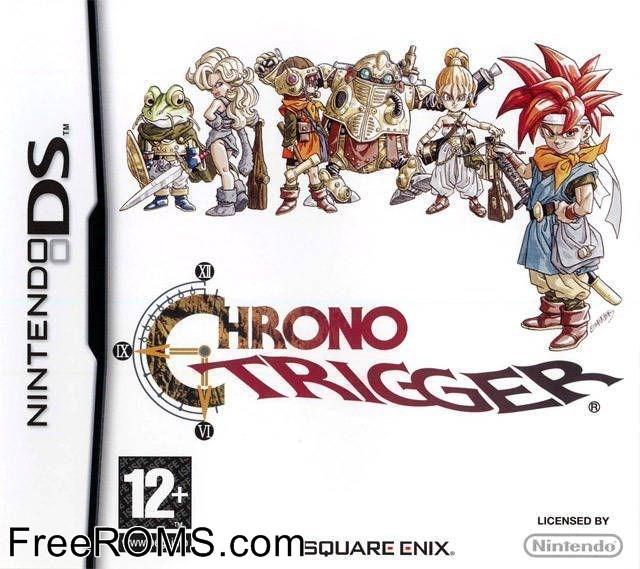 chrono trigger snes german rom download