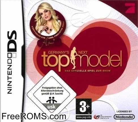 Germanys Next Topmodel Download