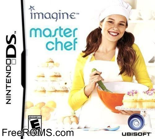 Imagine - Master Chef Screen Shot 1