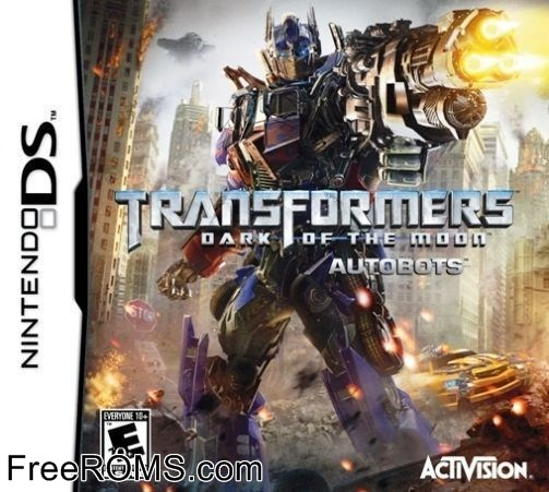 transformers dark of the moon game download free